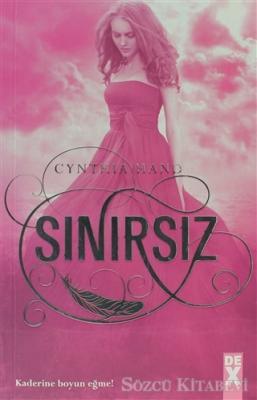 Cynthia Hand - Sınırsız | Sözcü Kitabevi