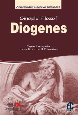 Kolektif - Sinoplu Filozof Diogenes | Sözcü Kitabevi