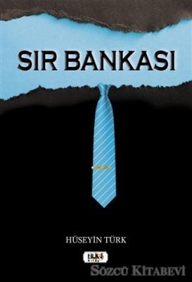 Hüseyin Türk - Sır Bankası | Sözcü Kitabevi