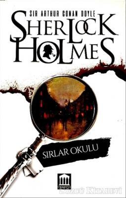 Sırlar Okulu - Sherlock Holmes