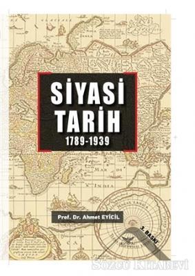 Siyasi Tarih (1789 - 1939)