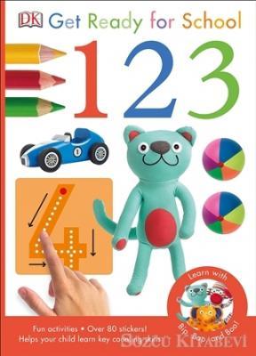 Skills for Starting School - 123