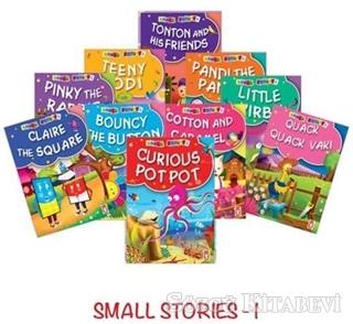 Small Stories - 1 (10 Kitap Takım)