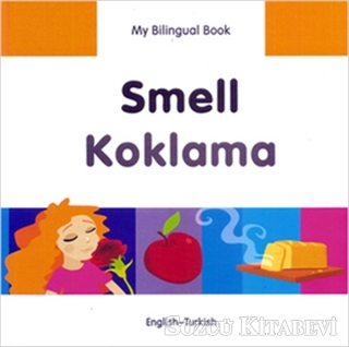 Smell - Koklama - My Lingual Book