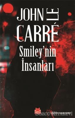 John le Carre - Smiley'nin İnsanları | Sözcü Kitabevi