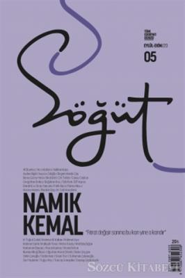 Söğüt - Türk Edebiyatı Dergisi Sayı 05 / Eylül - Ekim 2020