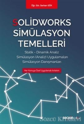 Solidworks Simülasyon Temelleri