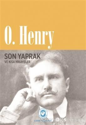 O. Henry - Son Yaprak | Sözcü Kitabevi
