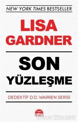 Son Yüzleşme - Dedektif D.D. Warren Serisi
