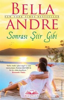 Bella Andre - Sonrası Şiir Gibi | Sözcü Kitabevi