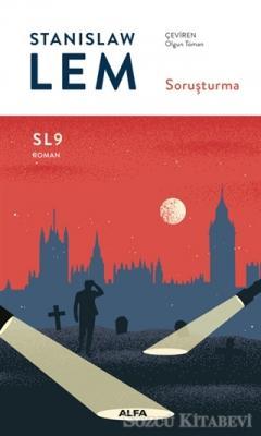 Stanislaw Lem - Soruşturma - SL9 | Sözcü Kitabevi