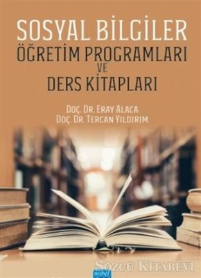 Sosyal Bilgiler Öğretim Programları ve Ders Kitapları