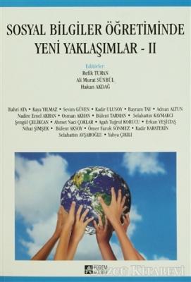 Sosyal Bilgiler Öğretiminde Yeni Yaklaşımlar 2