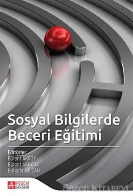 Sosyal Bilgilerde Beceri Eğitimi
