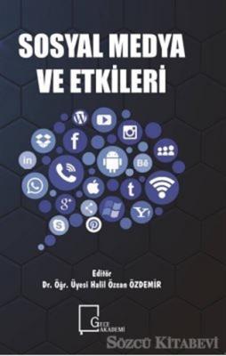 Kolektif - Sosyal Medya ve Etkileri | Sözcü Kitabevi