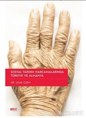 Sosyal Yardım Harcamalarında Türkiye ve Almanya