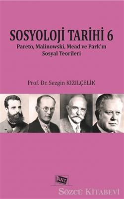Sosyoloji Tarihi 6