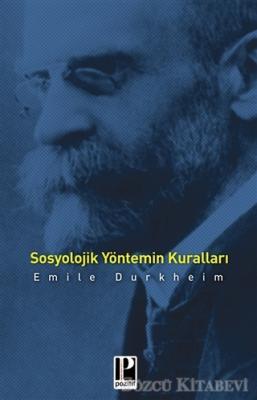 Sosyolojik Yöntemin Kuralları