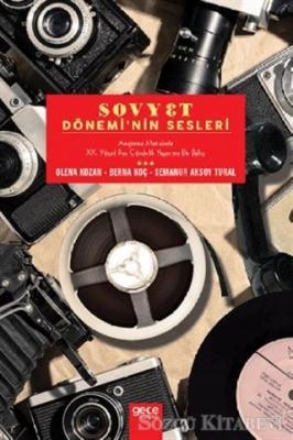 Olena Kozan - Sovyet Dönemi'nin Sesleri | Sözcü Kitabevi