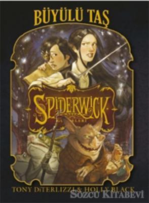 Spiderwick Günceleri 2 - Büyülü Taş