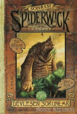 Spiderwick Günceleri Sonrası 2