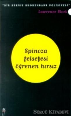 Spinoza Felsefesi Öğrenen Hırsız