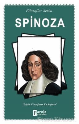 Spinoza (Filozoflar Serisi)