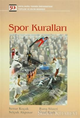 Settar Koçak - Spor Kuralları | Sözcü Kitabevi