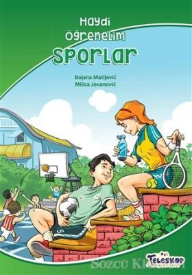Sporlar – Haydi Öğrenelim