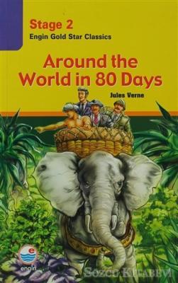 Stage 2 Around The World in 80 Days