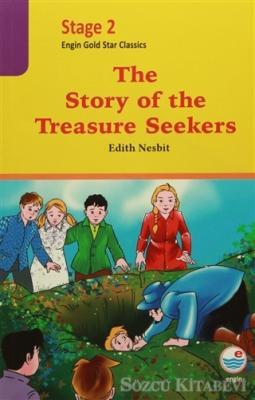 Stage 2 - The Story of Treasure Seekers (CD'li)