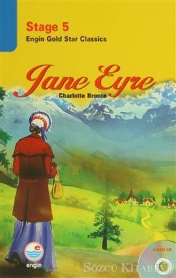 Stage 5 Jane Eyre (Cd Hediyeli)