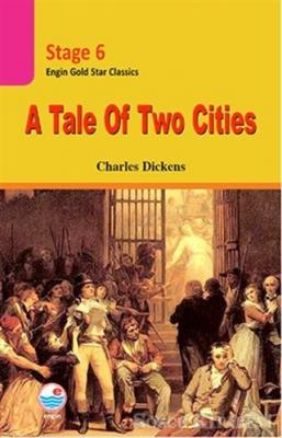 Stage 6 A Tale of Two Cities