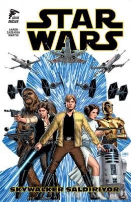 Star Wars Cilt 1