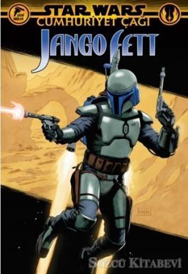 Star Wars: Cumhuriyet Çağı - Jango Fett