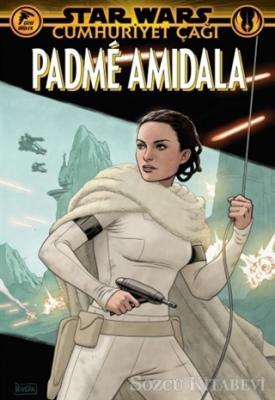 Star Wars: Cumhuriyet Çağı - Padme Amidala