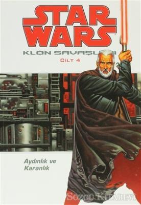 Star Wars Klon Savaşları Cilt: 4