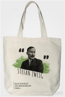 Stefan Zweig - Bez Çanta