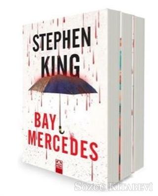 Stephen King - Stephen King Seti - 3 Kitap Takım | Sözcü Kitabevi