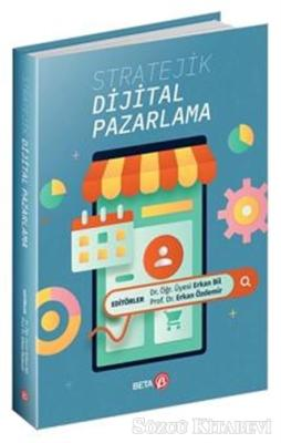 Stratejik Dijital Pazarlama