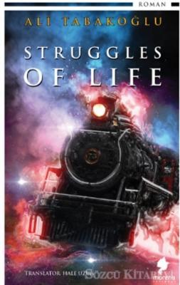 Ali Tabakoğlu - Struggles Of Life | Sözcü Kitabevi