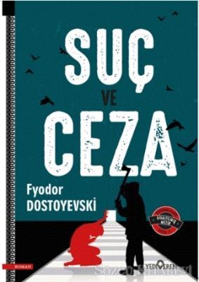 Fyodor Dostoyevski - Suç ve Ceza | Sözcü Kitabevi