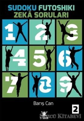Sudoku Futoshiki Zeka Soruları 2