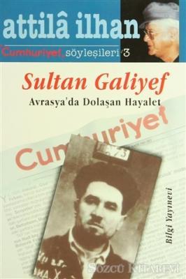 Sultan Galiyef