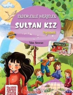 Tuba Bozcan - Sultan Kız | Sözcü Kitabevi