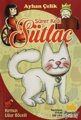 Süper Kedi Sütlaç