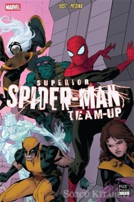 Superior Spider-Man Team-Up 1 Aralık 2016