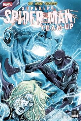 Superior Spider-Man / Team-Up 2