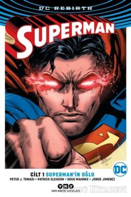 Superman Cilt: 1 Superman'in Oğlu
