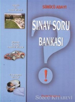 Sürücü Adayı Sınav Soru Bankası